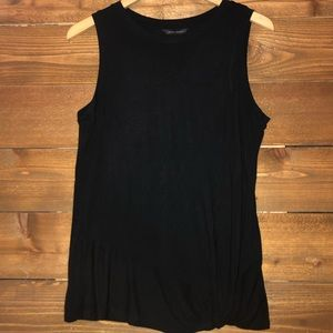 Banana Republic Knotted Tank